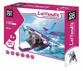 Lalilandia Wycieczka Hydroplanem