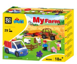 MUBI Farma
